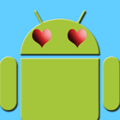 Droid Love Calculator