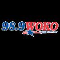 98.9 WOKO icon