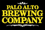 Logo for Palo Alto Brewing Company
