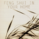 Feng Shui in Your Home logo