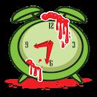 Zombie Alarm Clock icon