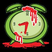 Zombie Alarm Clock