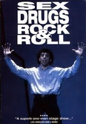 Sex, Drugs, Rock and Roll