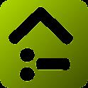 Räkna ut insatsen logo