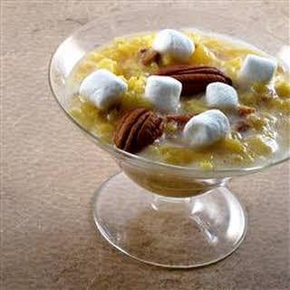 Sweet Heavenly Rice Dessert.