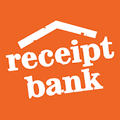 Receipt Bank: Auto Bookkeeping & Receipt Scanner