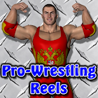 Pro Wrestling Reels Slots Game icon