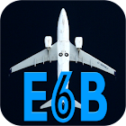 FlyBy E6B icon