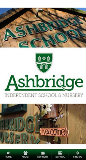 Ashbridge School