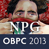 NPG Portrait Comp. 2013