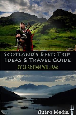 Scotland's Best: Travel Guide
