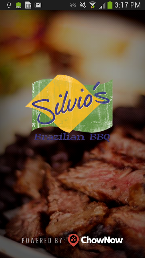 Silvio's Brazilian BBQ- screenshot