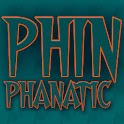 Phin Phanatic logo
