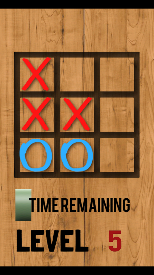 Tic Tac Time - screenshot