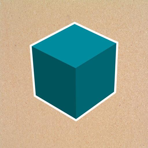 Dice - simple, pretty and nice 娛樂 App LOGO-APP試玩