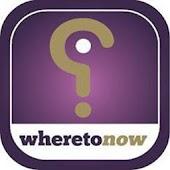 WheretoNowApp