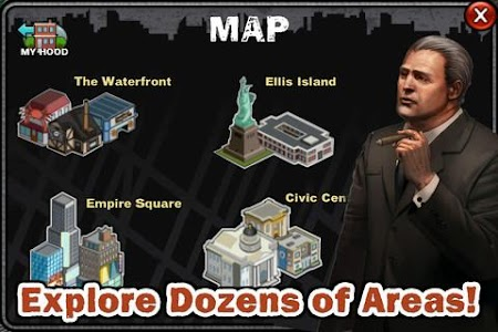 Crime City (Action RPG) v6.7.1