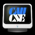 중앙대학교 컴퓨터공학부 동문네트워크 icon