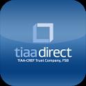 TIAA Direct Mobile Banking icon