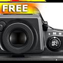 Magic Nikon ViewFinder Free icon