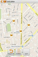 Screenshot of Trafik Vadász - a Trafikvadász