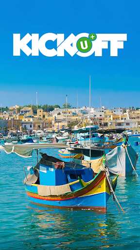 Malta Kickoff 2014