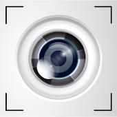 초고속 무음 카메라-고화질