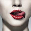 Vampire in 3D (PRO) logo