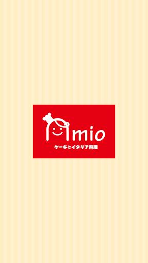 ケーキとイタリア料理 ミーオ(mio)