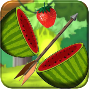 Fruit Splash Archery for PC and MAC