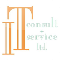 It consult+service ltd. logo