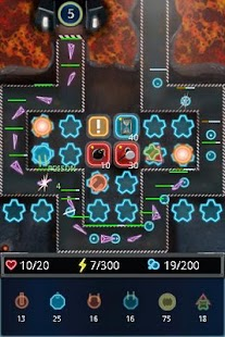 Blew Tactic Defense Classic- screenshot thumbnail