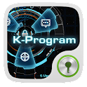 K-Program GO Locker Theme