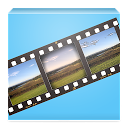 S_Video Editor mobile app icon