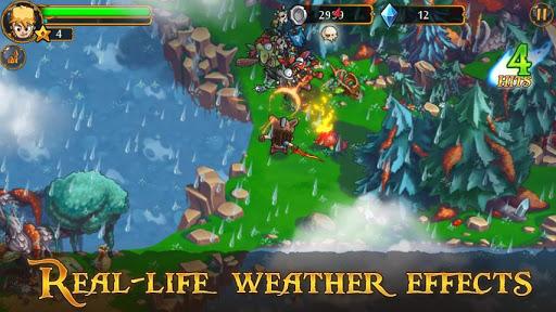League of Heroes Premium v1.3.284 APK