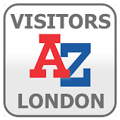 London Visitors A-Z