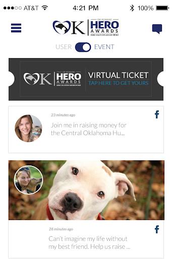 【免費生活App】OK Humane Heroes-APP點子