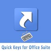 Office Suite Shortcuts