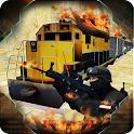 Sniper Shooter: Mission Train