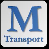 Marseille TRANSPORT