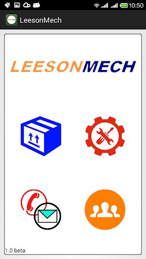 LEESONMECH