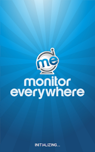 Monitor Everywhere- screenshot thumbnail
