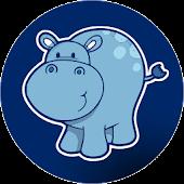 Hippo puzzles