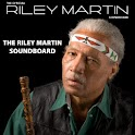 Riley Martin Soundboard logo