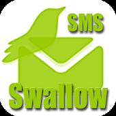 제비 SMS - 문자 사기 방지, Swallow SMS