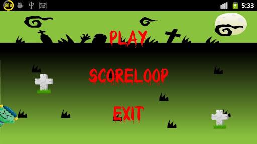 Zombie Escape
