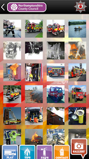Northampton Fire Service- screenshot thumbnail