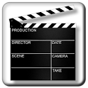 Film Clapper Board Lite icon