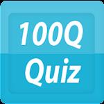 Human Body - 100Q Quiz