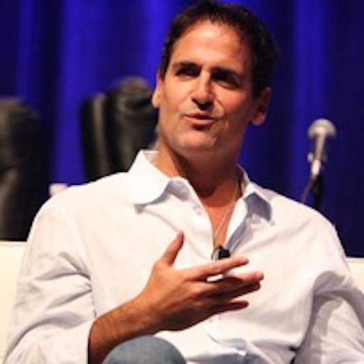 Call Mark Cuban 商業 LOGO-阿達玩APP